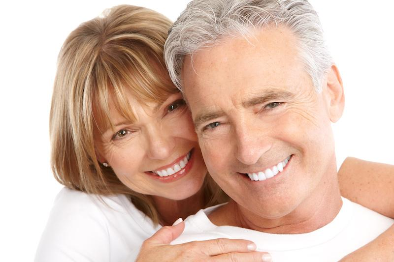 Composite Dental Restorations Los Alamitos CA